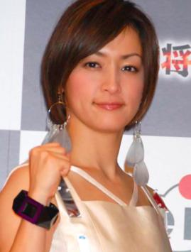 【画像】水野裕子さん、オバサンなのにグラビアをするwwwwwwwwww