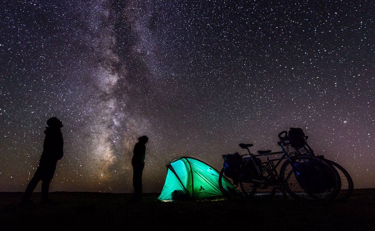 【画像】雄大な砂漠の風景を置いておきます
