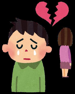 【悲報】ワイ、婚約間近で振られた結果wwwww
