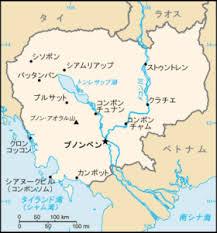 カンボジアで捕まった日本人、無事拷問される