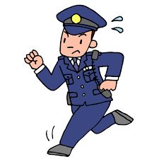 【驚愕】女さん「今から死ぬ」警察官「まあまあ落ち着いて、家に帰ろう」女さん「タバコ吸ってくる」→結果wwwwwwwwww