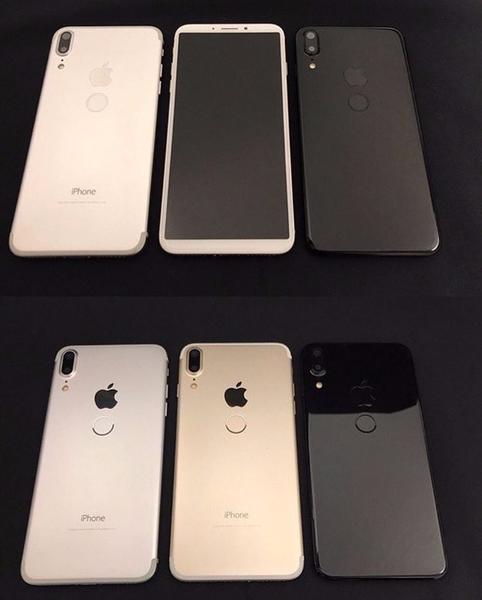 【悲報】次期iPhoneさん、クソダサデザインだった