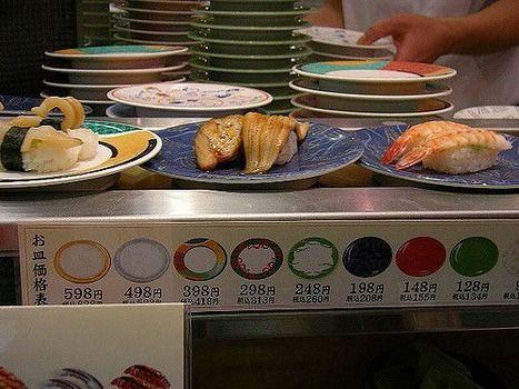 予約して行った回転寿司で並んで待ってたDQNを挑発した結果www