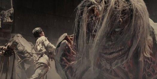 英国映画会社 「日本さぁ…、最近映画のレベル低すぎ。進撃の巨人、何アレ恥ずかしくないの?」