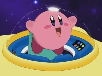 ワイ(8)「カービィがアニメ化!?楽しみやなぁ」