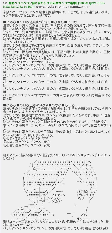 【推理】京アニ放火事件、自分で考えた「バリサク」という単語をパクられたと誤解したのが動機だった説