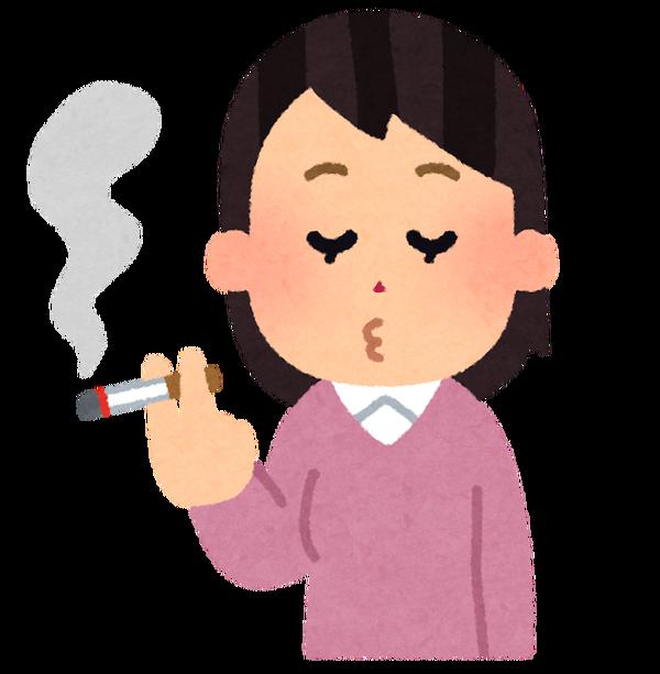 【ヒェッ】1日20本の煙草を26年吸い続けた松嶋尚美の『肌年齢』がエグいwww