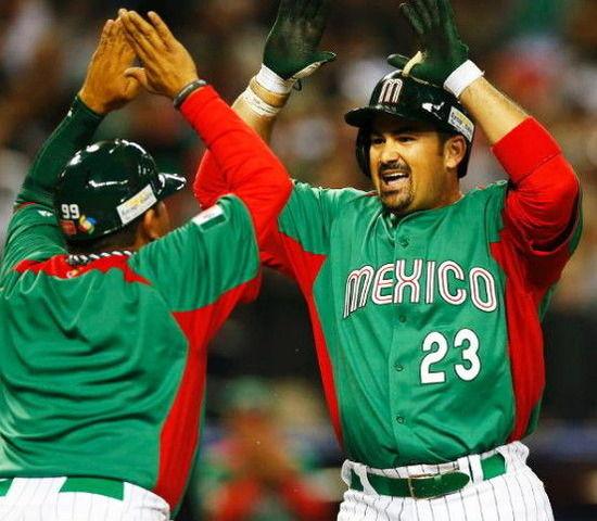 【悲報】メキシコの野球で史上最悪の誤審発生wwwwwww