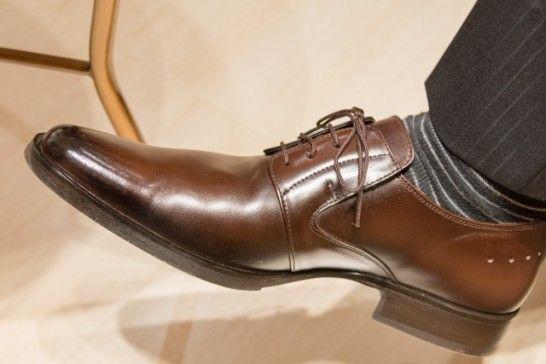 靴って300日も履けないから三万の買ったら1日100円靴にかけてることになるよねwww