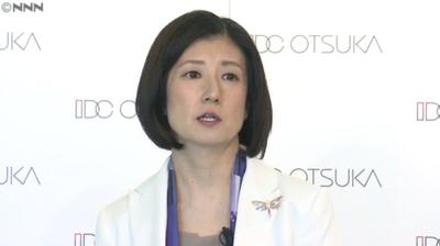 【悲報】大塚家具、利益出せず…久美子社長の再任に議決権最大手「ISS」が反対