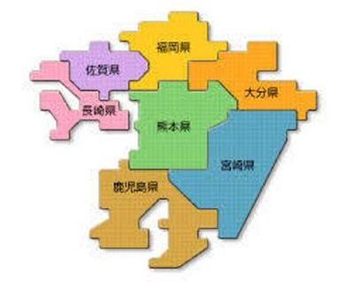 九州で安全な県は