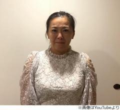 華原朋美、高嶋ちさ子・前事務所社長に号泣謝罪