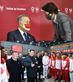森が女性蔑視で辞任なら北京五輪はボイコットが筋 人権抑圧国家は「平和の祭典」の場にそぐわない