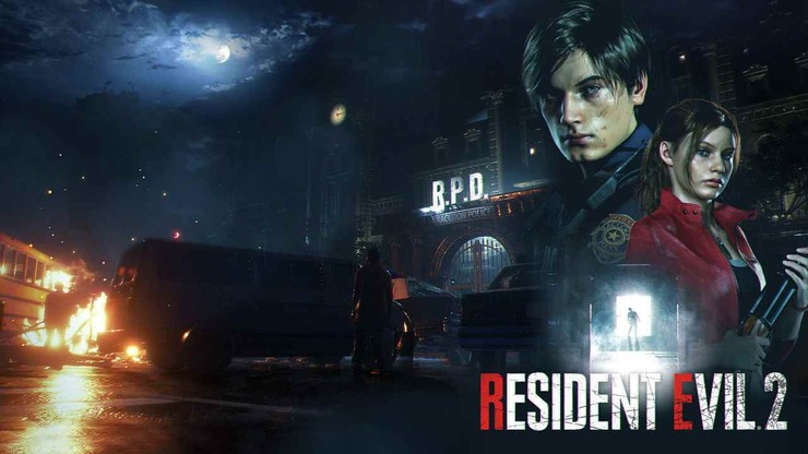 resident-evil-2-バイオ2リメイク