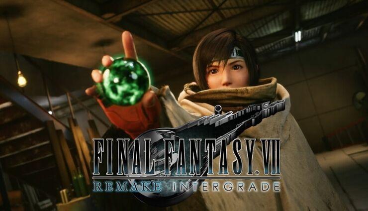 FF7 リメイク インターグレード