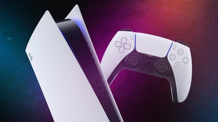 PS5 デジタル・エディション