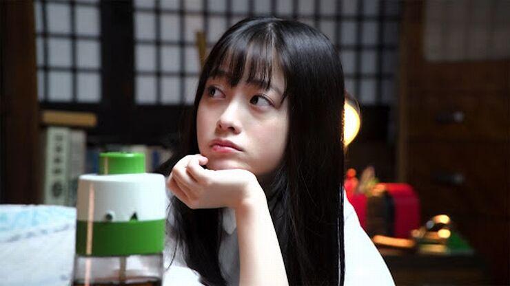橋本環奈200805