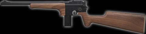 8mm712carbine