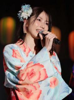 AKB48横山由依が卒業発表「夢が具体的に見えてきて一歩踏み出そうと」