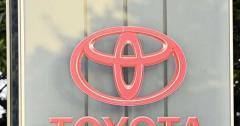 トヨタ、五輪関連CMを放映せず 社長は開会式出席を見送り