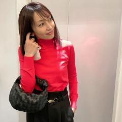 矢田亜希子、ニーハイソックス姿が眩しすぎる!20年ぶりのゴルフウェア姿にうっとり!