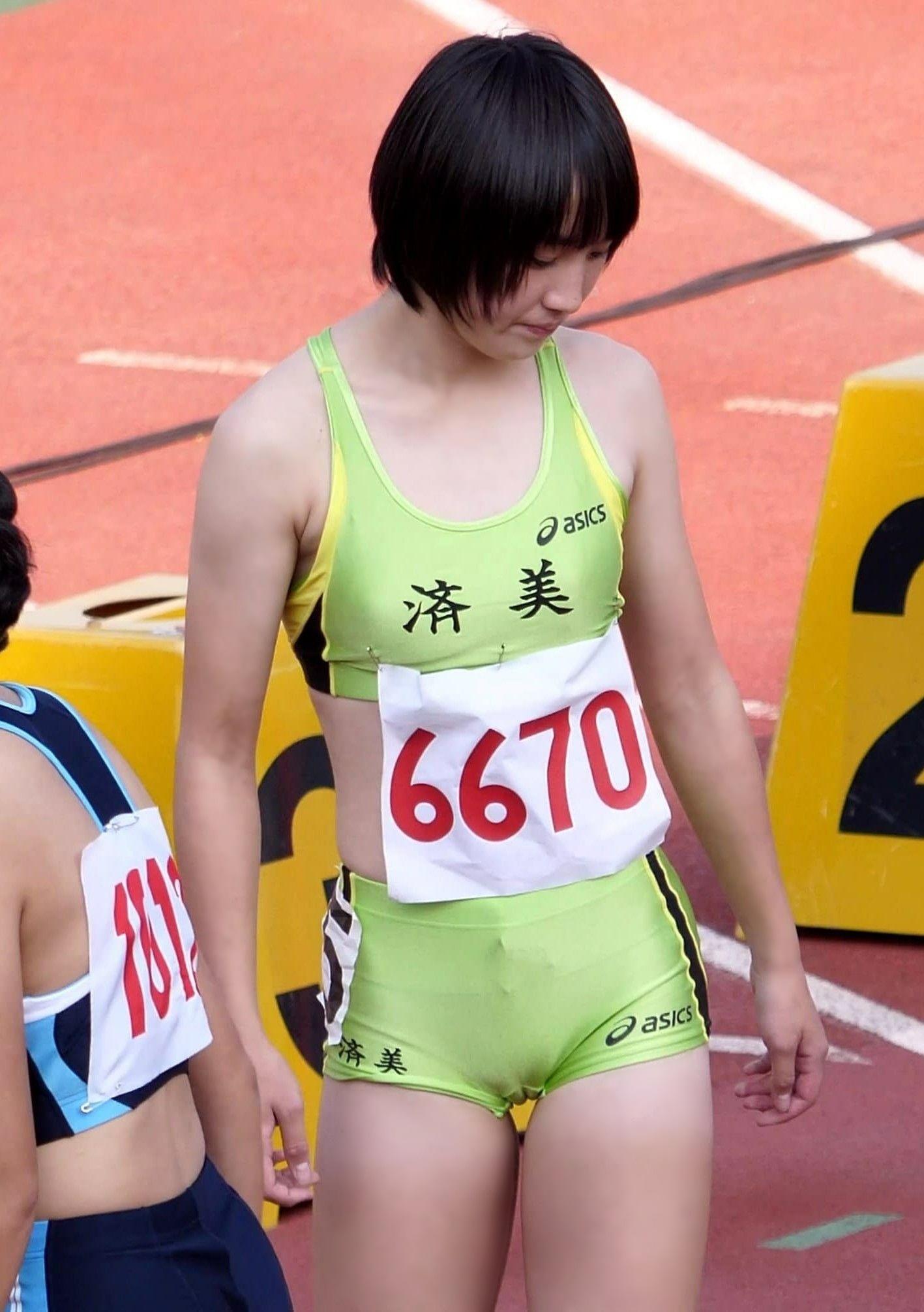 女子陸上 食い込み 大好評・女子陸上選手の画像集 食い込みがたまりましぇん ...