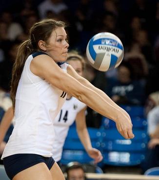 women's volleyball-2