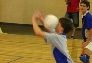 Volleyball-Spike-Successfully-Hits