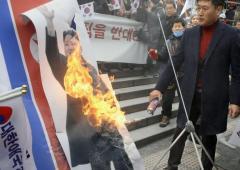 北朝鮮が五輪参加中止示唆