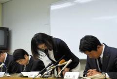尼崎でまた…授業中に体罰 「再発防止」誓った2日後に