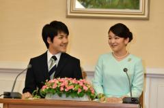 小室圭さん、眞子さまの結婚騒動 竹田氏「早く手を引くべきだ」