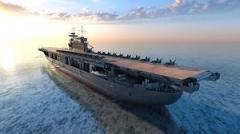世界一流の造船技術の日本「なぜ空母を建造しないのか」中国