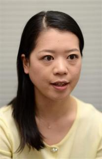 元フィギュアの鈴木明子 スピード離婚…結婚生活1年7カ月で
