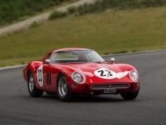 約54億円 希少車「フェラーリ 250 GTO」オークション史上最高額で落札
