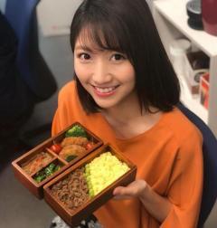 三田友梨佳アナ、料理も完璧で「嫁にしたい」と称賛の声!