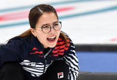 「メガネ先輩」韓国カーリングチームの暴露は「事実」
