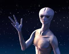 今度こそガチか!?国際宇宙ステーションに正体不明の生命体を発見