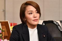 """続いていた「今井絵理子」の略奪愛…ハシケンと""""再婚の意思""""宣言"""