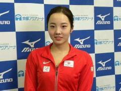 本田真凜、全日本へ弾みV「不安な気持ちはない」