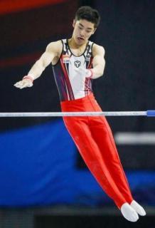 白井健三「体操を辞めたい」失意のどん底から脱却、逆転代表へ