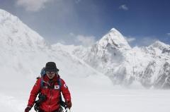 韓国人登山家らヒマラヤ遠征隊9人、強風に巻き込まれ死亡