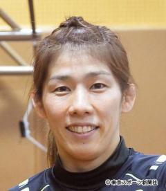 レスリング女子の吉田沙保里が引退表明