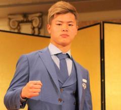 世界タイトルマッチ王者が逃亡 那須川天心、代替え選手と王座決定戦