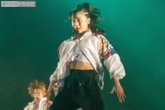 """佳子さま、姉・眞子さまの結婚問題よそにダンス公演で""""美しすぎる腹筋""""解放"""