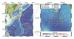 南鳥島周辺に眠るレアアースは世界需要の数百年分に―早大、東大の研究