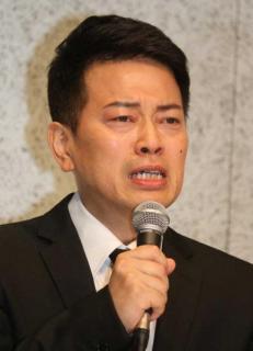 宮迫 吉本興業社長が圧力「全員クビにするからな」
