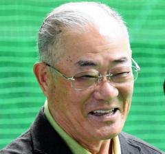 張本氏、優勝の巨人に「一番の補強は原ですよ。丸じゃない」