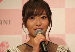 指原莉乃、NHK「紅葉観賞」でつぶやいた衝撃のひと言!