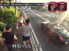 浜田、タバコポイ捨てシーンに不快感「あんなヤツおんのや」