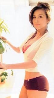 杉本彩(50)下着グラビア、ラストを名打つも現役すぎると話題